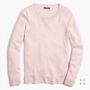 J. Crew Factory Teddie Sweater
